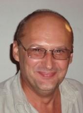 Aleksandr, 57, Russia, Simferopol