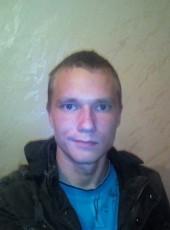 Aleks, 28, Russia, Saint Petersburg