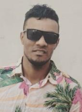Pedro, 27, Brazil, Capela