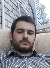 Artyem , 28, Russia, Voronezh