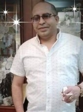 Sameh, 48, Egypt, Cairo