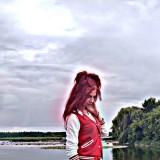 Анжеліка, 20  , Volodarka