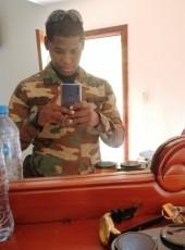 Bladimil , 26, Dominican Republic, Santo Domingo