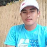 Arl, 19  , Bambang