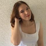 Valeriya, 20  , Tomsk