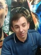 Vladimir, 44, Ukraine, Vinnytsya