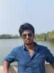 Vithun, 21  , Navi Mumbai