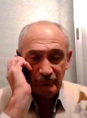 anatoliy, 68, Israel, Rishon LeZiyyon