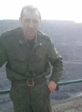 Oleg Lyashenko, 43, Russia, Olenegorsk