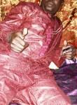 Moussa, 36  , Kinshasa