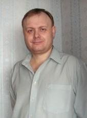 Aleksey, 46, Russia, Perm