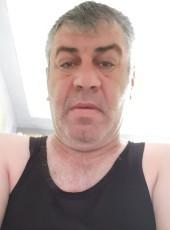 Georgi, 47, Armenia, Goris