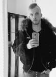 melvim, 25  , Haltern