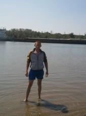 Viktor, 34, Russia, Novoshakhtinsk