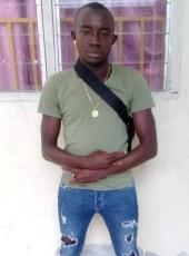 Wemtero, 37, Suriname, Paramaribo