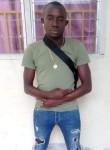 Wemtero, 37  , Paramaribo
