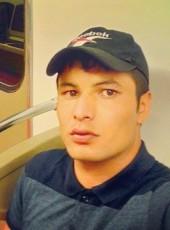 Гулжигит, 28, Россия, Благовещенск (Амурская обл.)