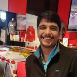 Deepanshu , 19  , Bangalore