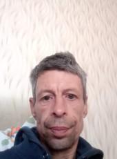 vova, 44, Russia, Nelidovo