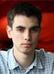 Mikhail Fast, 32, Omsk