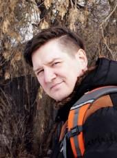 Denis, 42, Russia, Kirovo-Chepetsk
