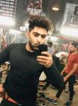 Sam Khan, 19, Dadri