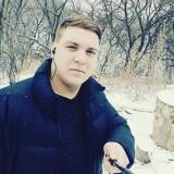 Kiril, 25  , Krasnyy Luch