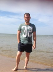 Efim, 32, Russia, Moscow