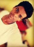Beko, 18, Khartoum