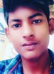 Karan, 18  , Baruni