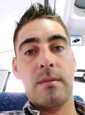 Sergey, 31, Spain, Castro-Urdiales