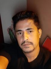 Ángel morales, 41, Nicaragua, Somoto