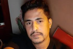Ángel morales, 41 - Just Me