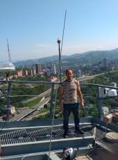 Vladimir, 37, Russia, Vladivostok