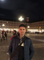 Roman Kalniy, 30, Spain, Madrid