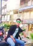 Aman, 18  , Mathura