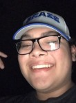 Edward, 18, Fort Worth