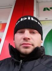 Kostyan, 31, Russia, Kiselevsk