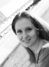 Elena, 28, Russia, Mytishchi