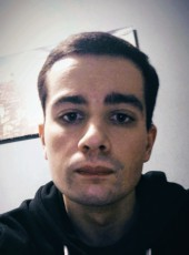 Valera, 27, Russia, Moscow
