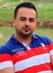 Sherwan, 36, Erbil