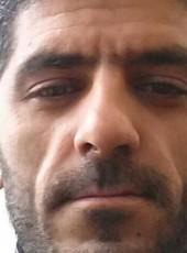 Orhan, 35, Turkey, Sancaktepe