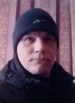 Aleksey Besfam, 35  , Saransk