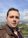 Erhan, 23  , Esenyurt