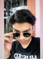 dani dolken, 21, Indonesia, Bandung