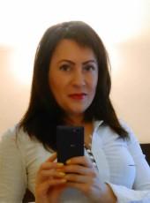Lina, 37, Russia, Novosibirsk