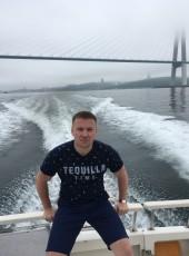 Aleksey, 32, Russia, Vladivostok