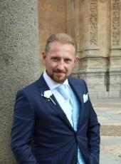 Arsenio, 43, Spain, Salamanca (Castille and Leon)