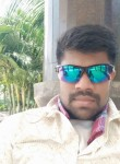 RAJU, 35 лет, Bangalore