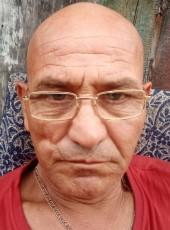 Ravshonbek, 54, Russia, Bryansk